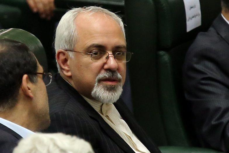 """Teheran nie ustąpi """"ani na jotę"""" w sprawie atomu"""