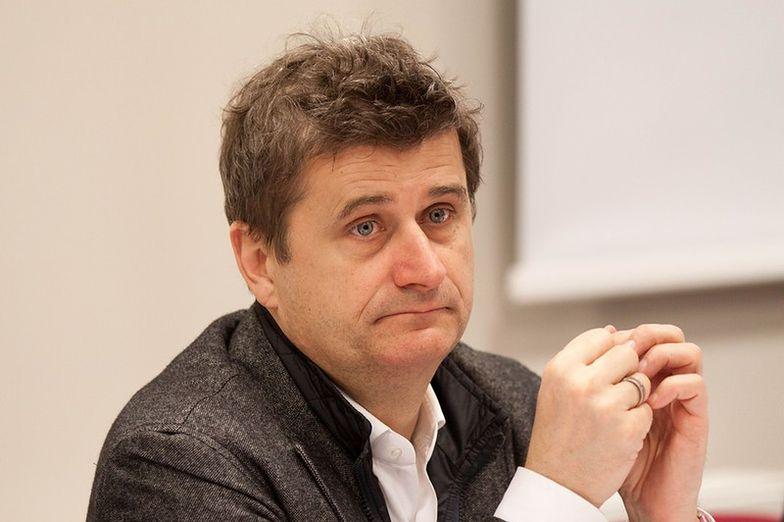 Janusz Palikot: każdy obywatel powinien mieć darmowy pogrzeb
