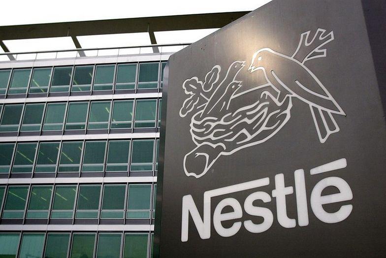 Nestle ma poważne kłopoty. Tnie zatrudnienie