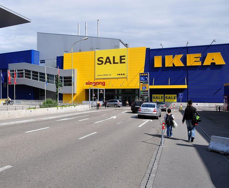Ikea ogłasza plan transformacji. Pracę straci 7,5 tys. pracowników biur