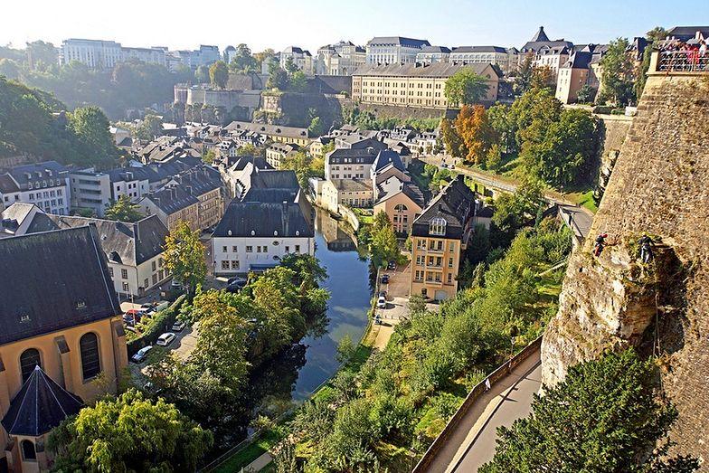 Luksemburczycy głosują w referendum