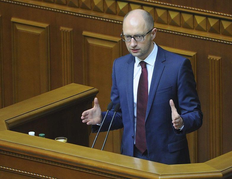 Ukraina ustabilizuje gospodarkę w przyszłym roku