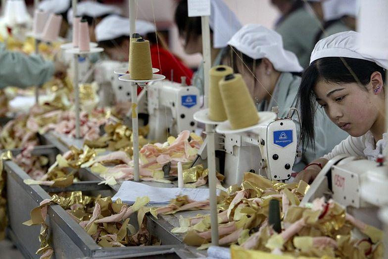 Gospodarkę Chin hamują długi samorządów