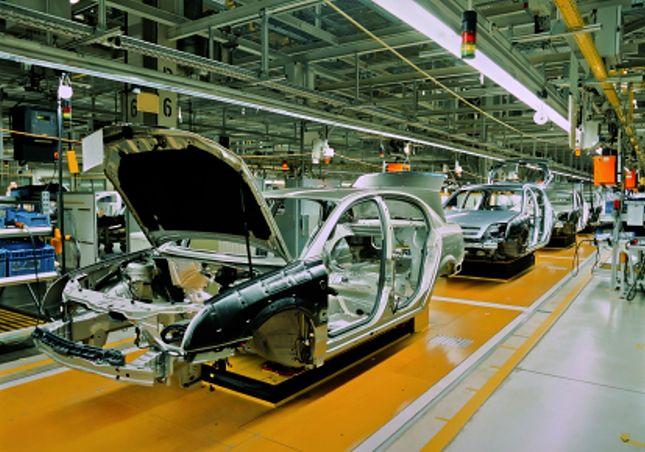 Fiat Chrysler zapowiada stworzenie 2 tys. miejsc pracy w USA