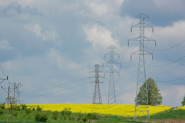Most energetyczny Polska-Litwa. Rusza handel prądem