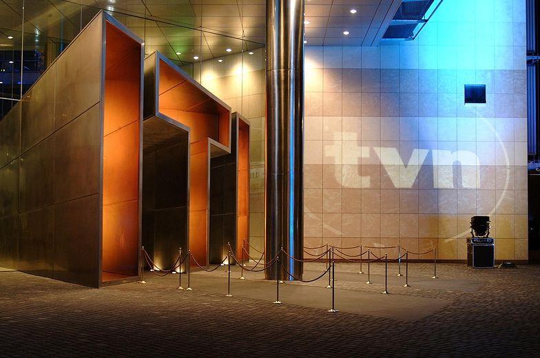 GPW zawiesza obrót akcjami TVN. Spółka wkrótce zniknie z giełdy