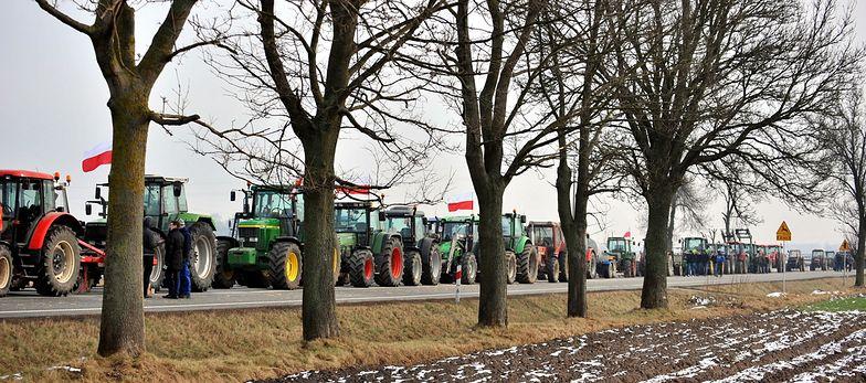 Siedem blokad na wschodzie Polski