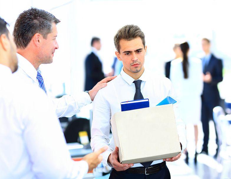 Okres wypowiedzenia umowy. Kiedy nie trzeba w tym czasie przychodzić do pracy?