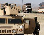 Afganistan: Poprawia sie stan rannych Polaków