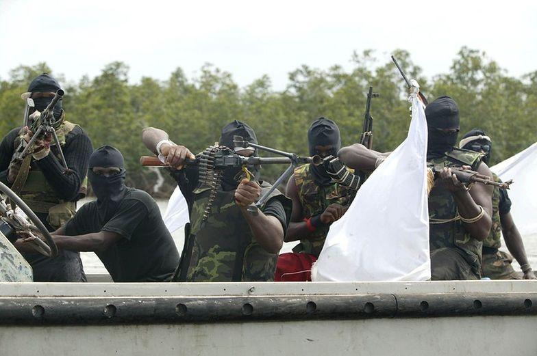 Bojownicy Boko Haram porwali co najmniej 25 dziewcząt