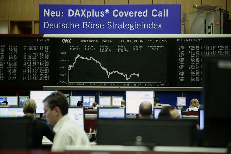 Są nowe, coraz gorsze prognozy dla Niemiec
