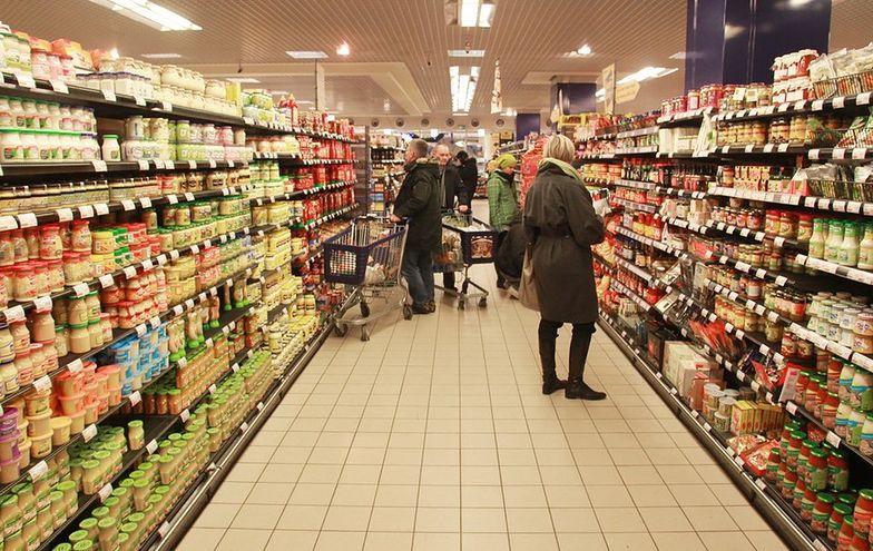 Ceny w ciągu miesiąca minimalnie spadły. Inflacja najniższa w tym roku