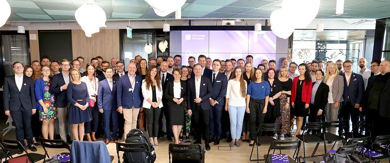 Szkoła Pionierów to pomysł Polskiego Funduszu Rozwoju na nowoczesną uczelnię biznesową w Polsce
