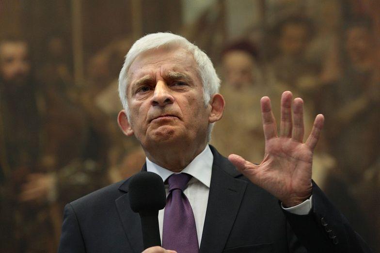 Wybory w Rosji. Buzek ma poważne zastrzeżenia