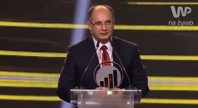 Paweł Buszman, współzałożyciel American Heart of Poland