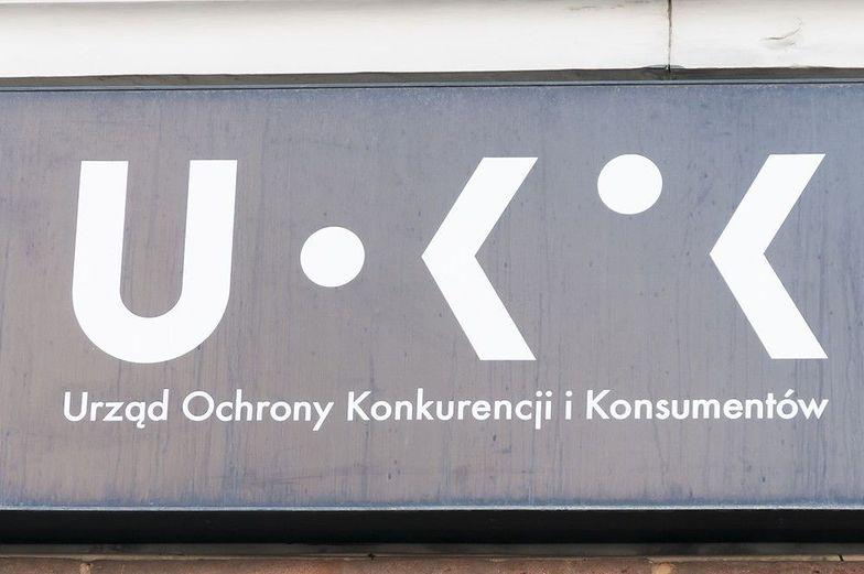 UOKiK ostrzega przed firmami oferującymi Kartę Ochrony Praw Konsumenta