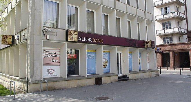 Biuro Maklerskie Alior Banku na liście ostrzeżeń KNF. Za działalnośc z lat 2012-13