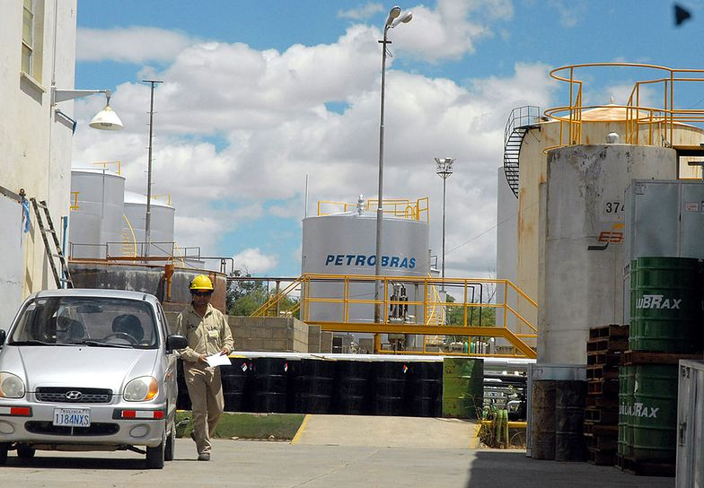 Afera Petrobrasu. Aresztowano m.in. prezesów dwóch wielkich firm