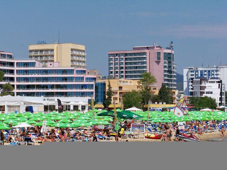 Turystyka w Bułgarii przeżywa trudności. Wszystko przez Rosję