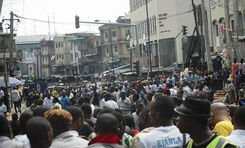 Walka z Boko Haram w Nigerii. Zginęło ponad 100 dżihadystów