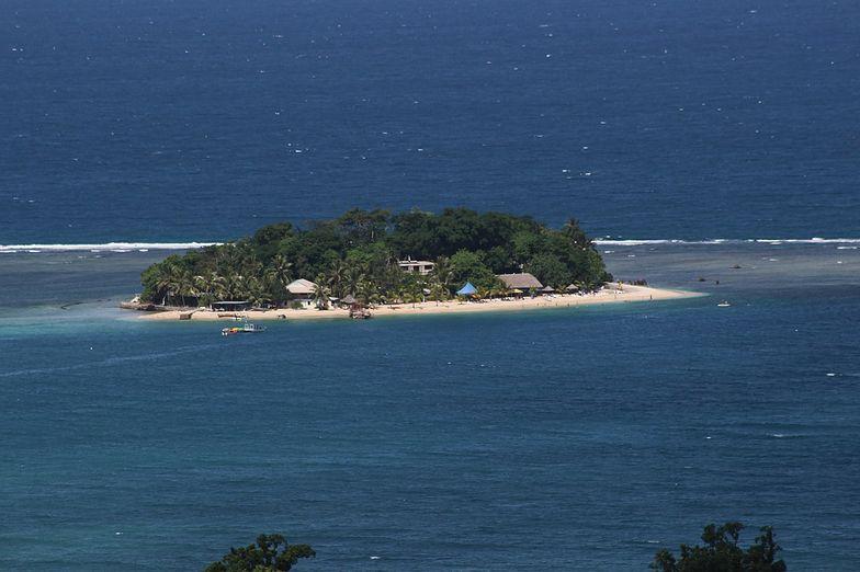 Wyspy w Archipelagu Vanuatu dostały wsparcie rozwojowe od Chin. W zamian Pekin zażądał bazy wojskowej