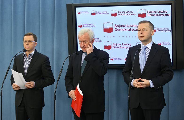 """Program SLD. """"Recepta na rozwój Polski - powrót do 49 województw"""""""