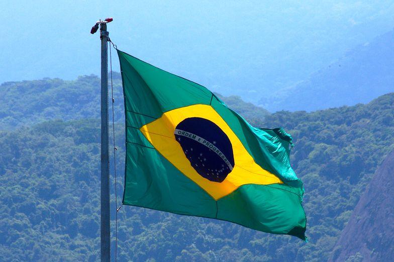 Gospodarka Brazylii jak tonący okręt