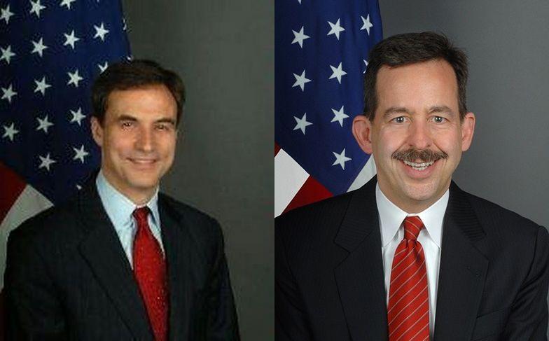 Nowy ambasador USA w Polsce. Paul Wayne Jones zastąpi Stephena Mulla