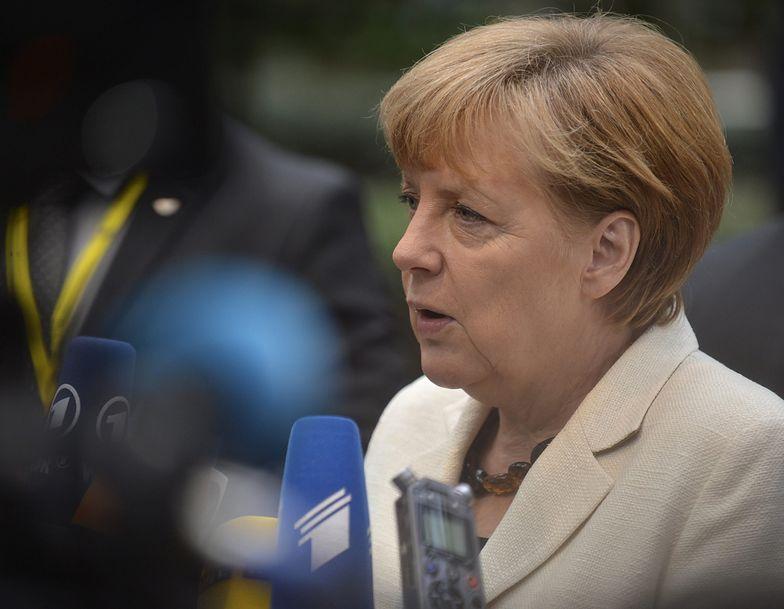Merkel: Europa stoi przed wielkimi wyzwaniami