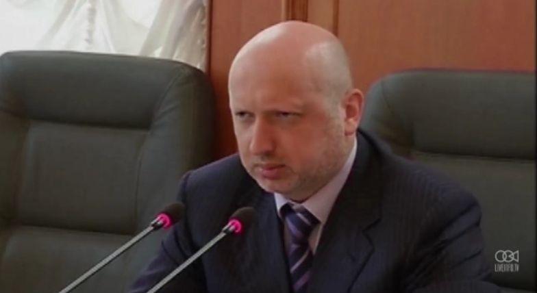 Wojna na Ukrainie. Skandal z kanałem telewizyjnym Inter