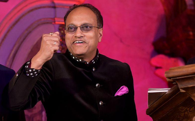 Kartikey Johri niedawno został mianowany pierwszym konsulem honorowym Indii w Polsce