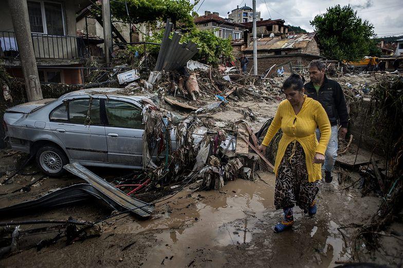 Powódź w Bułgarii. To cios w gospodarkę