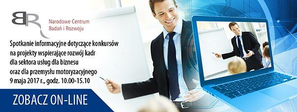 Spotkanie informacyjne dotyczące konkursów Osi III Szkolnictwo wyższe dla gospodarki i rozwoju POWER