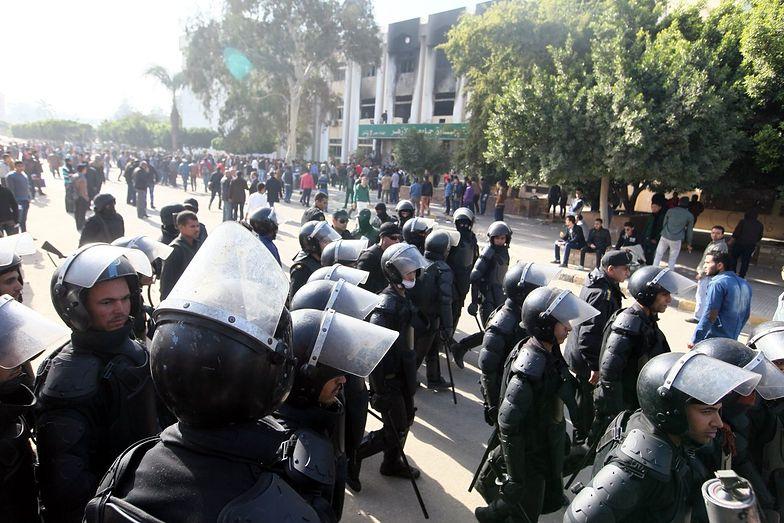 Egipt: areszt wobec dziennikarzy Al-Dżaziry