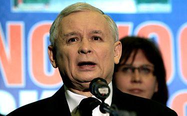List Kaczyńskiego do Tuska. Co ze spotkaniem?