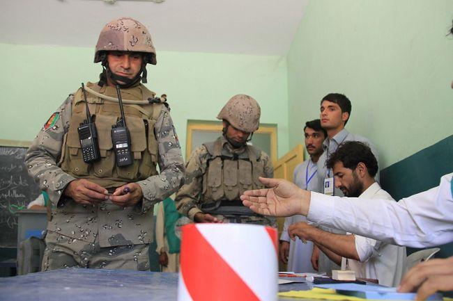 Zamach w Afganistanie. Zginęło 11 osób