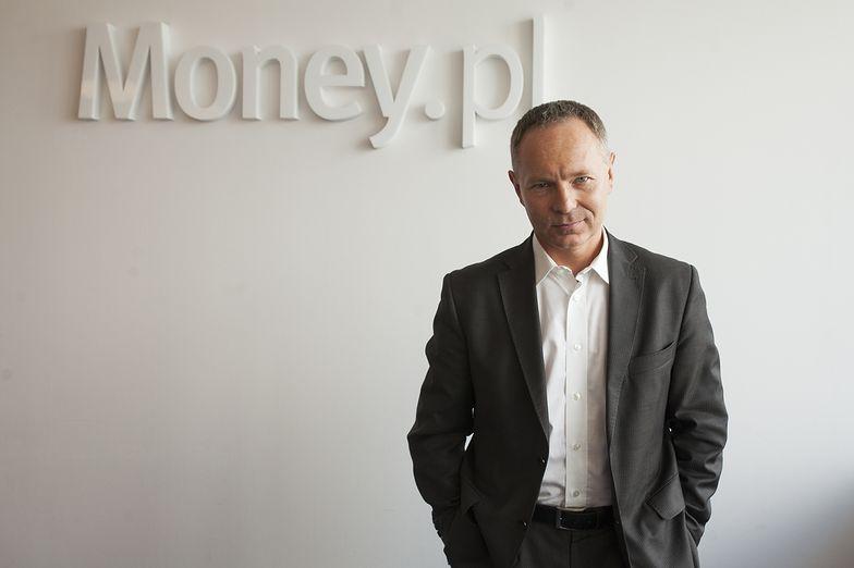 Prezes GPW dla Money.pl: Nie żałuję WIG20