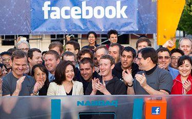 Mark Zuckerberg buduje mieszkania swoim pracownikom