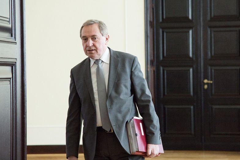 Nowy podatek od 2018 roku? Minister Kowalczyk przedstawia plan