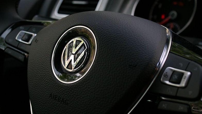 Volkswagen poszedł ugodę w USA