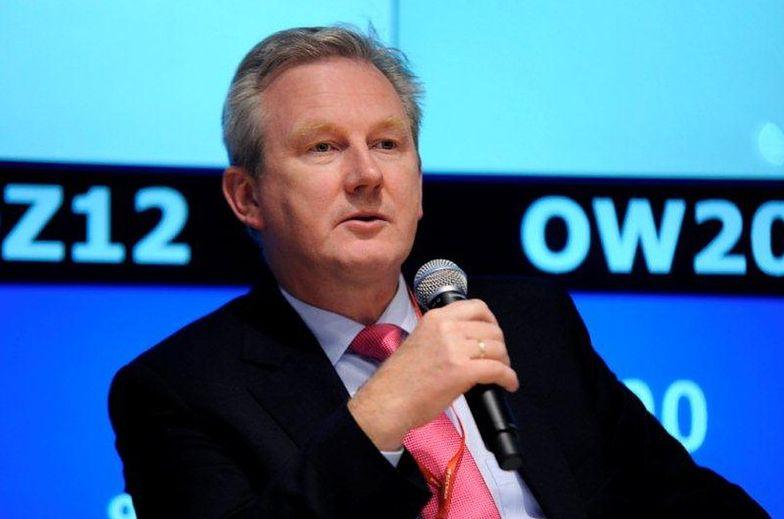 Wojciech Kwaśniak jest byłym wiceprzewodniczącym Komisji Nadzoru Finansowego. Został zatrzymany.