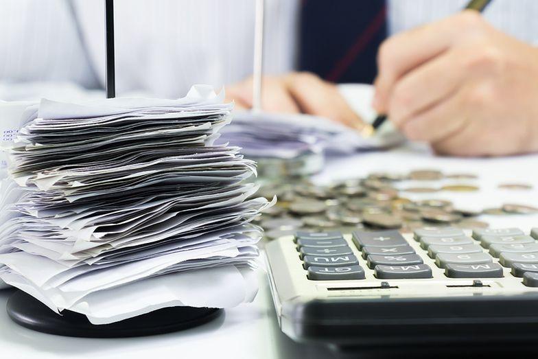 Podatek VAT. Ministerstwo finansów będzie samo szacowało wielkość luki
