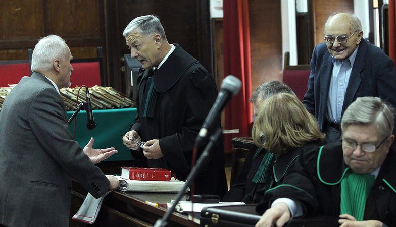 Proces w sprawie Grudnia '70. Dziś mowa końcowa prokuratora
