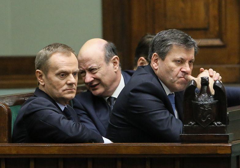 Koalicja PO-PSL niezagrożona. Referendum nie będzie