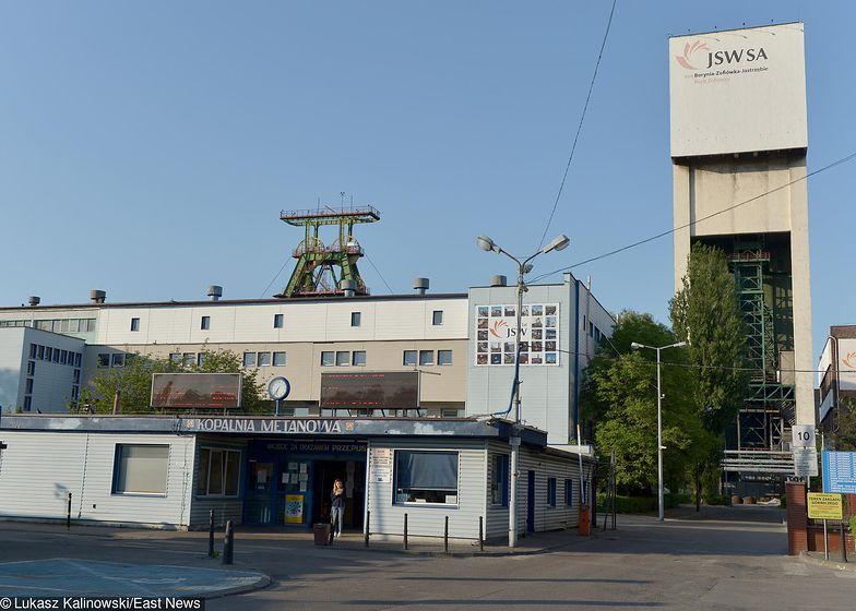 W dużej mierze za pensje w Jastrzębiu Zdroju odpowiada Jastrzębska Spółka Węglowa