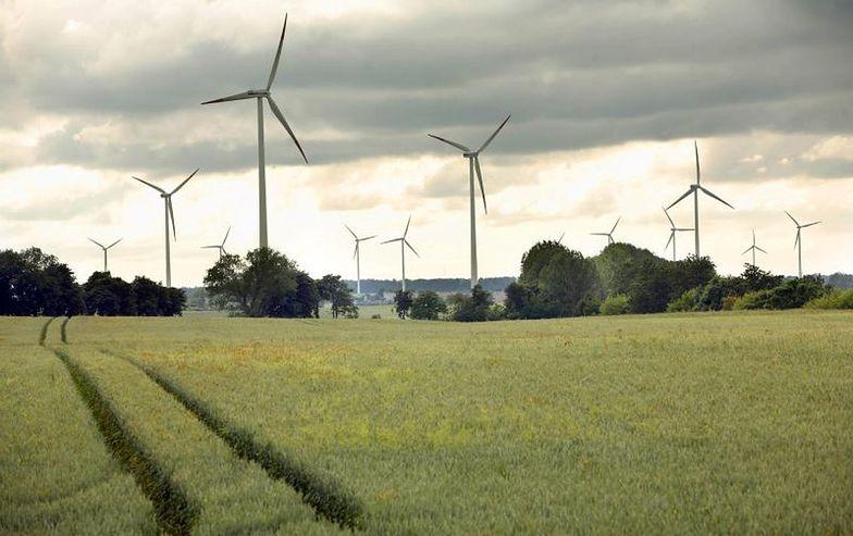 PGE chce wytwarzać ok. 25% krajowej produkcji energii z OZE po 2030 r.