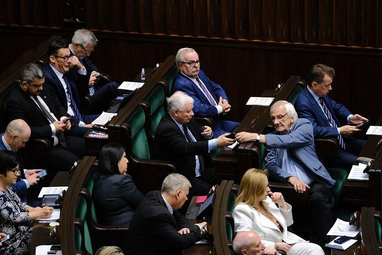 KRRiT chce nowelizacji ustawy medialnej. Uwagi trafiły na ręce marszałków Sejmu