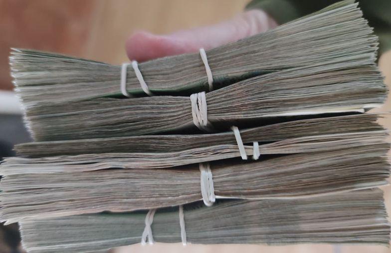 NIK skontroluje NBP. Problemem dodruk banknotów