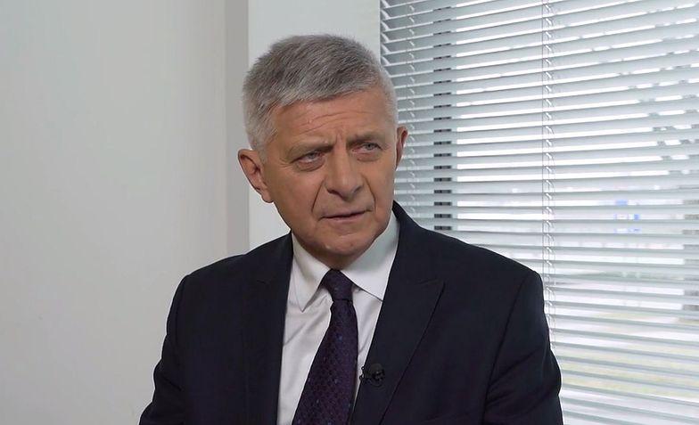 Marek Belka dołącza do prezydium europejskiej partii socjalistów i demokratów.