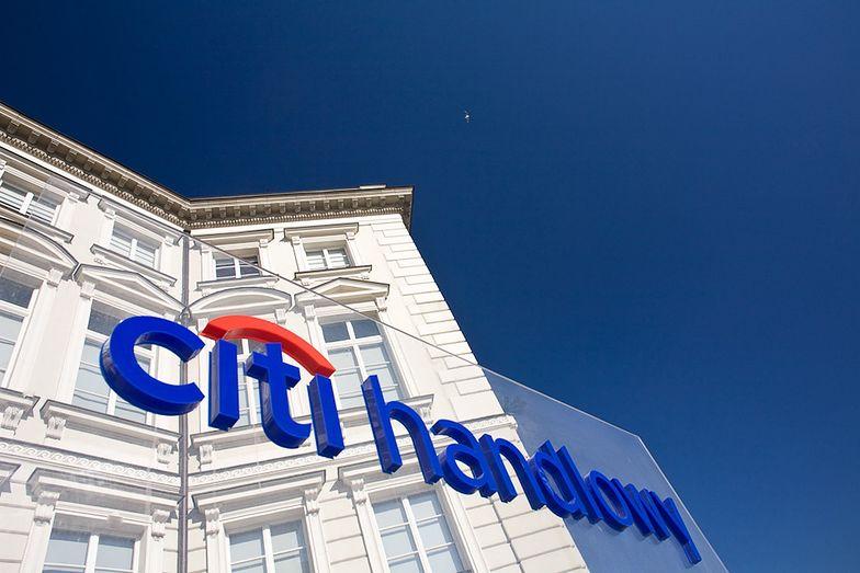 Biznes detaliczny Banku Handlowego na sprzedaż. To może być trudna operacja